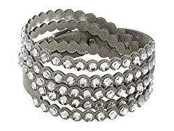 SWAROVSKI Crystal Power Collection Bracelet in Clear